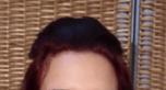 paso 8 peinado catrina